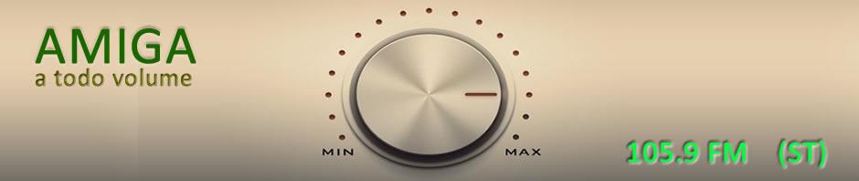 Radio Amiga 105.9 FM